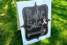 Yard sale ideas / by Holly Mereaina