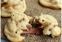 Christmas cookies / Recipes