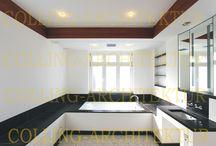 Badplanung, Raumkonzept / Luxury Bath, Luxus Badezimmer Aus Terrazzo Und  Naturstein. More Information