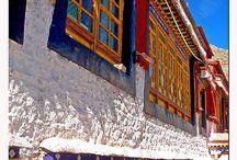 Tibet / by Vishwesh Viswanathan