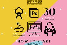 Workshop by Smithies