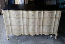 Furniture love!