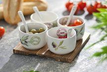Lebensgefühl mediterran / Egal ob beim Essen, Wohnen oder Schlafen - wir lieben la Dolce Vita!