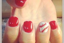 Baseball ⚾️ things  / by Stephanie Stafford