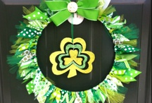 St. Patrick's Day / by Sarah Sheakley