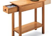 Table storage