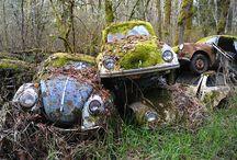 Classic car pics
