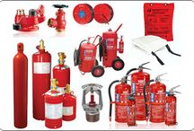 Fire Fighting Equipments / To protect various commercial and resident buildings from the dangers of intense fires, we offer better fire fighting solutions. Apart from fire extinguishers, we offer automatic fire fighting systems like hydrant valve, nozzles, hose coupling and more. These equipments are used to form a complete Wet Riser System to ensure fire fighting arrangements for more intense and dangerous fires. All these equipment are installed according to the guidelines provided by the local fire authorities.
