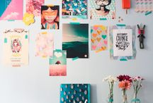 decor ideas / pretty things ♥
