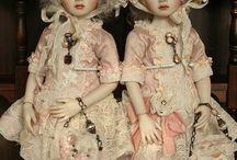 お人形…dolls bjd♡