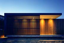 Pavilion / Lightening