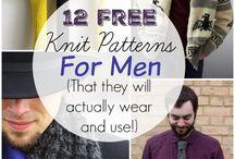 Men stuff