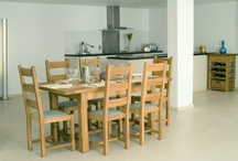 Oak Furniture / Oak Furniture, Solid Oak Furniture, manor oak, manor oak furniture / by David H Deans