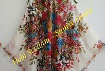 şamiya elbise