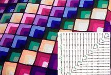 cuadrados / by Elo Llamas