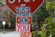 Positive Mind-Set / by Kristin Maack