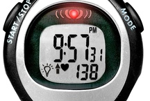 Heart Rate Monitors / The heart rate monitor is the best and most essential piece of exercise equipment created in the entire 21st century. It is an essential tool for weight loss, for fitness, for emotional well-being.