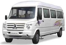 Tempo Traveller Rental Price  India / www.tempotravellers.com Owner Mr. Javed Ali motivates their staff to providing clients good deals as much as reasonable. As Tempo Travellers targeted to support their clients to find what is best for them and as much as in budget price.  http://www.tempotravellers.com/