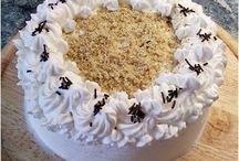 Sütemény-Torta