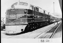 US Züge