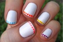 fingernails / by Micki Rogan