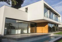Platino / Construcción de casas de diseño, sostenibles, eficientes y en un plazo de construcción de 6 meses