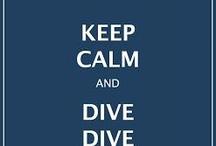 Dive inspiration / Dive inspiration