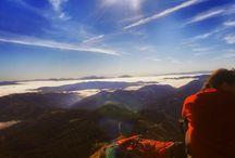 Salzburger Almenweg / Genussvolles Wandern entlang des Salzburger Almenweges. 350 Kilometer. 120 Almhütten. 31 Etappen und blaue Enziane am Weg. Wandern & Weitwandern in Österreich - Salzburg.  http://www.weitwanderwege.com/wege/salzburger-almenweg/