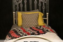 DECOR: Bedroom-Children / by Missy Shaffer