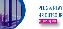 HR Outsourcing / > Plug & Play HR Outsourcing Sets Up and Manages your Organization's Online HR Department while you focus on your Business Priorities, Revenues & Profits! > Digital Employee Records Management > Web Based Attendance & Leave Management > Online Payroll Processing > Digital Payroll Related Statutory Documentation > Online Monthly HR Reports > Online Full & Final Settlement of Leaving Employees #HR #HROutsourcing