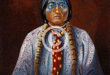 Reproductions - Art by Leonard Peltier / Fine art by the Native American artist Leonard Peltier. Paintings, digital prints and giclee reproductions available for sale. Visit www.peltierart.com. Inquiries: info@peltierart.com.