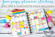 HAPPY Planner Inspiration