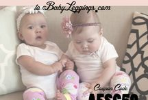 Itty Bitty Baby Stuff / by Moms With Crockpots