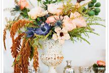 Floral / by A. Liz Adventures