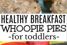 Food For Toddlers