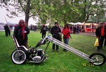 Places to Visit / Norrtaljie Custom Bike Show Sweden June 7-9th