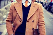 Men's Fashion Inspirations