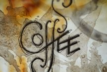 Coffee love and Latte art / by Cathy Hogan