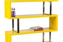 Shelving / by Lindsey DeLany