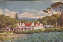 South Africa in Postcards
