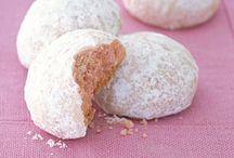 Recipes--Cookies