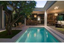 Ceulon - U shaped house ideas