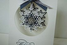 Christmas Cards and Crafts / by Shannon B