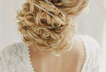 Wedding Hair Styles / Our Total Beauty Experience Stylists can make your special day even more beautiful with the perfect hair style and accessories. Contact us at 916-481-7994 to make an appointment with a stylist.