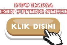 Jual Mesin Cutting Sticker Murah Jinka Pro