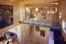 Architecture: Workspace/ Studios / #office #studio #canteen #meeting #hub #work #coworking