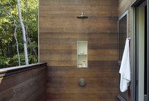 Outdoor showel