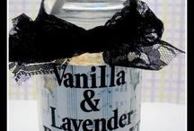 Recipes Aromatics Candles Soaps