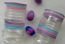 Easter Crafts and Activities for Kids / From painting Easter eggs to creating chick crafts - for toddlers, preschoolers and older kids! Paper plates, paper rolls, pipe cleaners oh my!