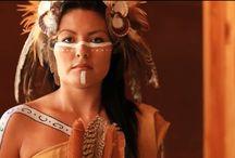 My Native heritage <---->